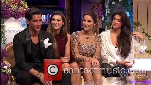 Casey Batchelor, Sam Faiers, Luisa Zissman and Ollie Locke 3