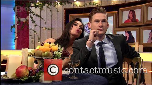 Lee Ryan and Jasmine Waltz 3