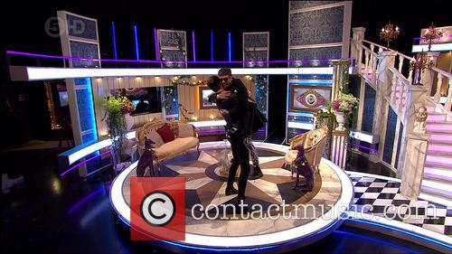 Rylan Clarke, Dappy and Costadinos Contostavlos 11