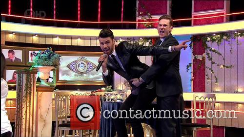 Rylan Clarke, Lee Ryan, Celebrity Big Brother