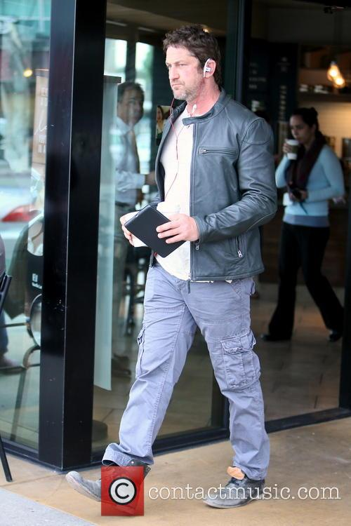 Gerrard Butler