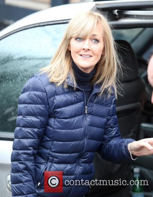 jane moore celebrities at the itv studios 4046825