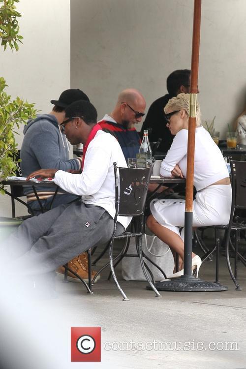 Pamela Anderson and Rick Salomon 29
