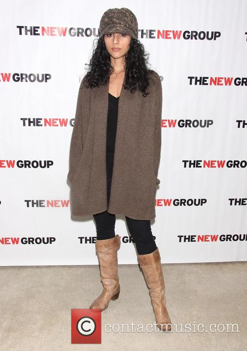 reshma shetty opening night party for intimacy 4046500