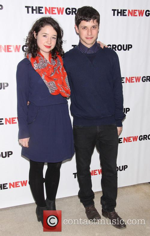 Sarah Steele and Raviv Ullman 6