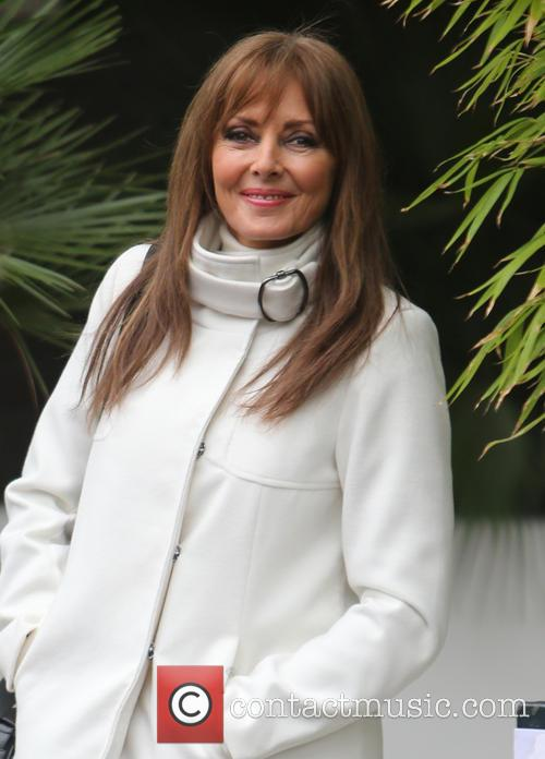 Carol Vorderman 6