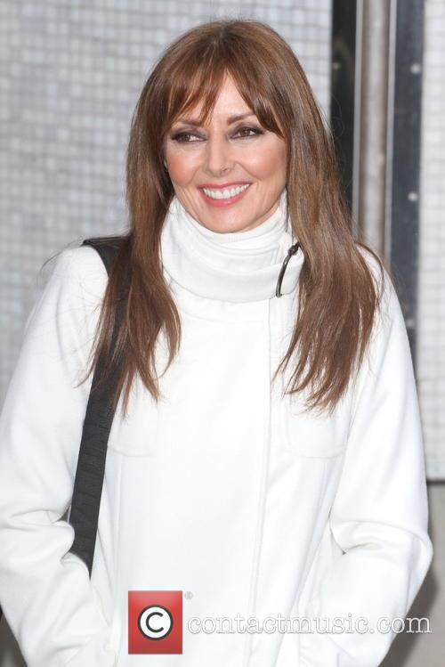 Carol Vorderman, ITV Studios, London