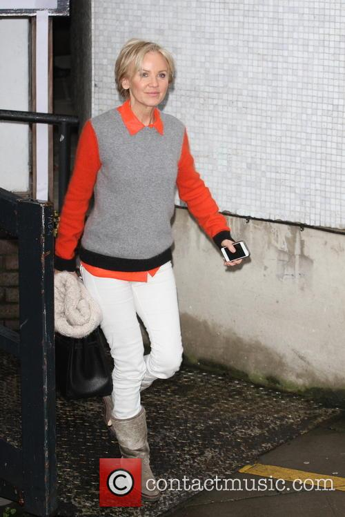 Lisa Maxwell, ITV Studios, London