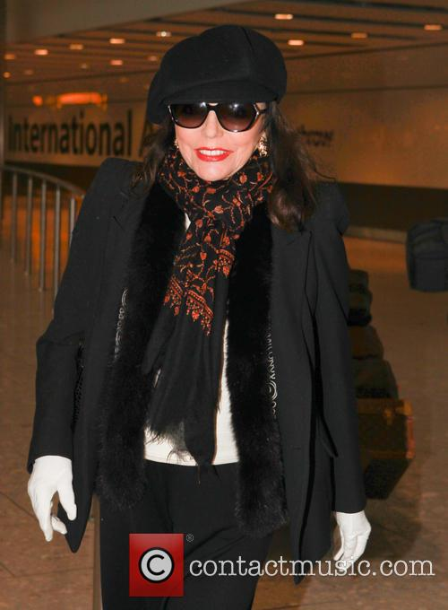 Joan Collins 6