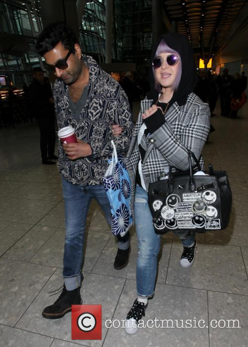 kelly osbourne kelly osbourne in london 4046644