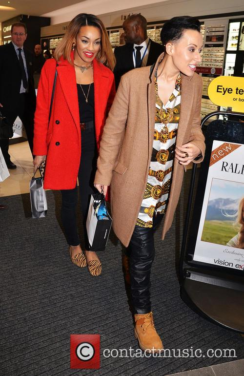 stooshe ralph lauren eyewear launch party 4047766