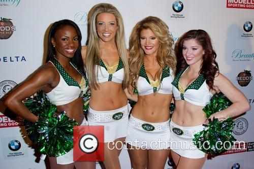 Ny Jets Cheerleaders 5