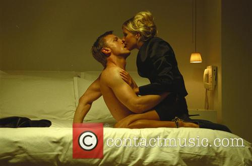 Sienna Miller and Daniel Craig 2