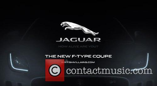Super Bowl and New Jaguar F-type Coupe 1