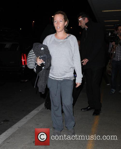 kendra wilkinson kendra wilkinson at lax 4047873