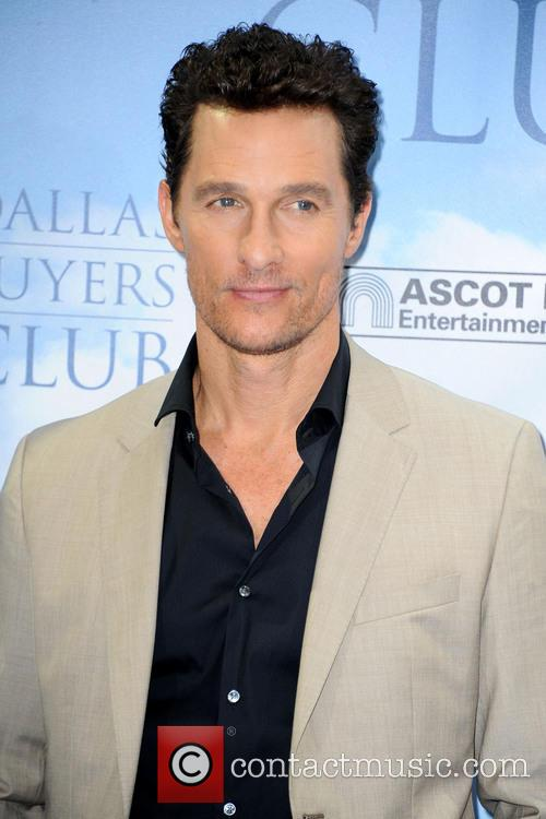 matthew mcconaughey photocall with matthew mcconaughey for 4047944