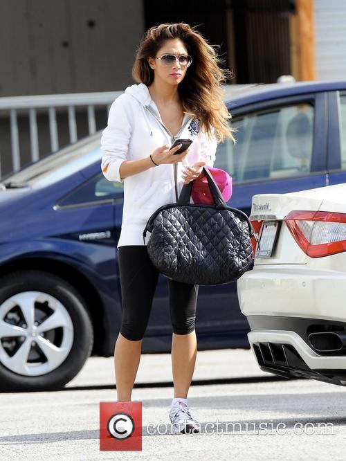 Nicole Scherzinger 37
