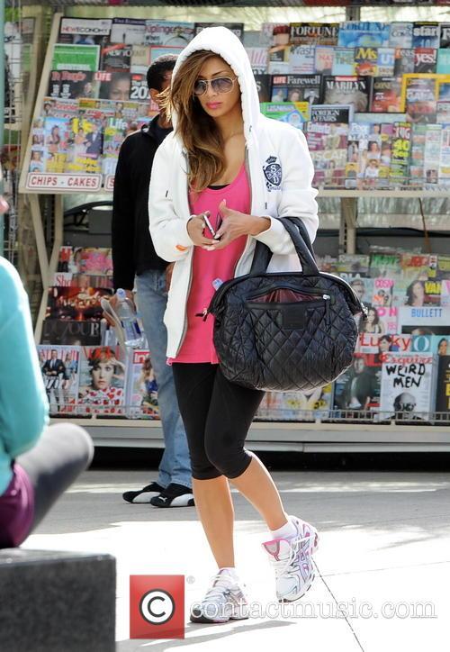 Nicole Scherzinger 41