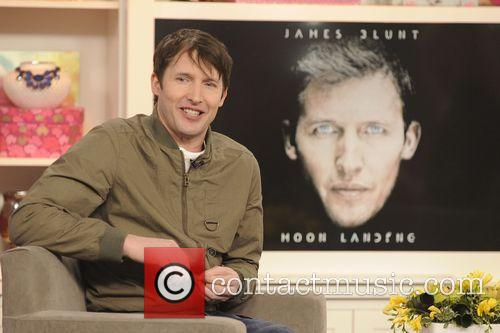 James Blunt on The Marilyn Denis Show