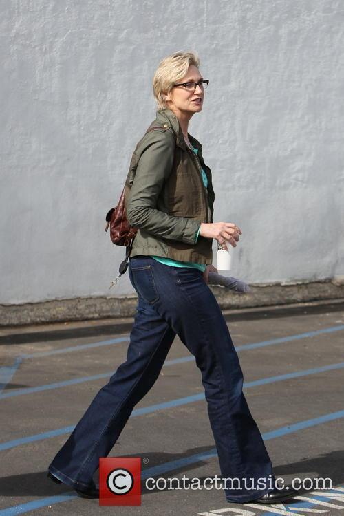 Jane Lynch 15