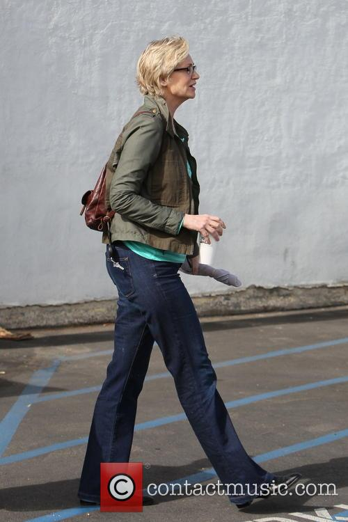 Jane Lynch, West Hollywood
