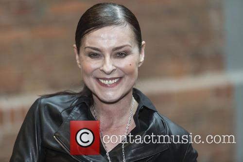 Lisa Stansfield 18