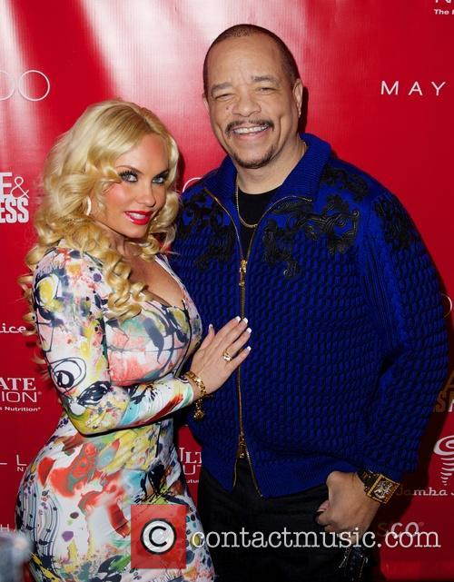 Coco Austin and Ice T 5