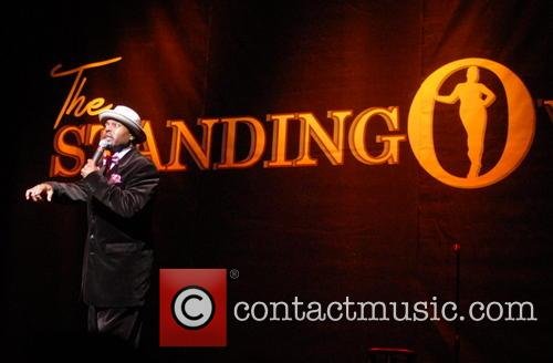 Standing Ovation comedy tour