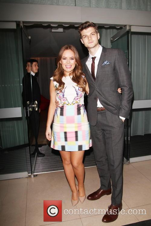 Tanya Burr and Guest 10