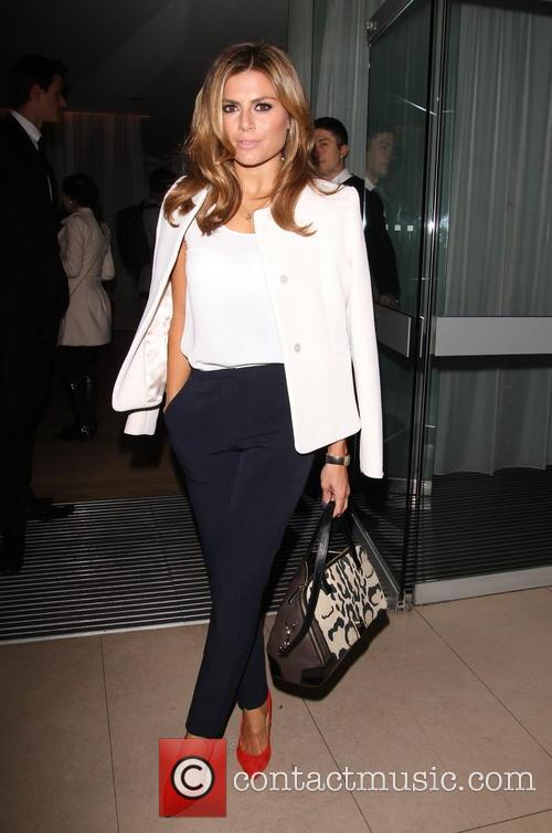 Tanya Burr Launch Party