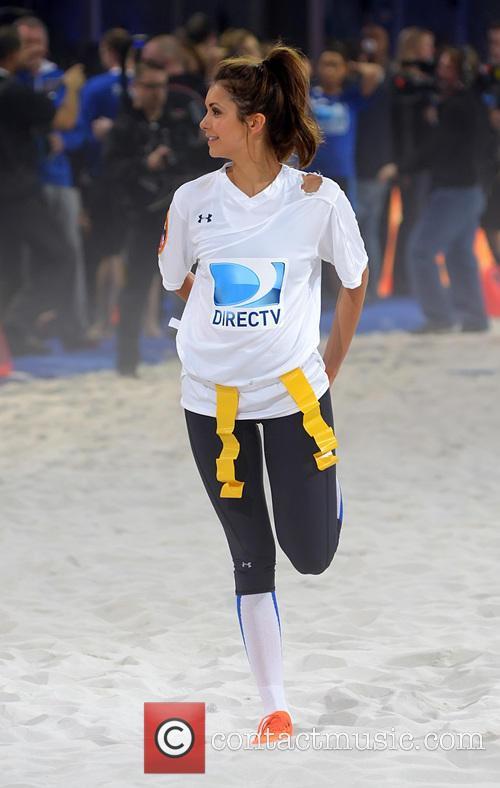 DirecTV's 8th Annual Celebrity Beach Bowl