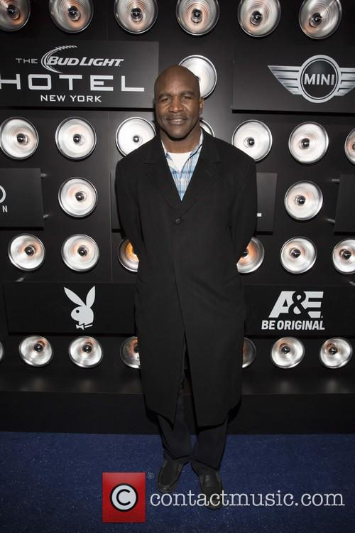 evander holyfield playboy 60th anniversary celebration 4048836