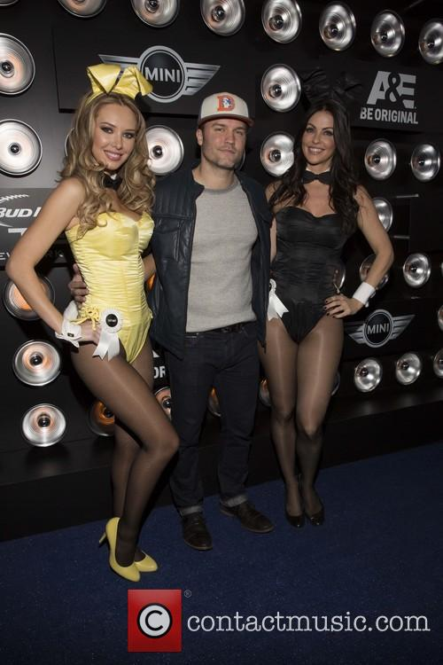 scott porter playboy 60th anniversary celebration 4048821