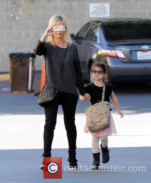 Sarah Michelle Gellar and Charlotte Grace Prinze 2