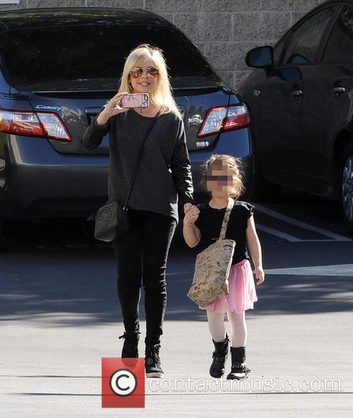 Sarah Michelle Gellar and Charlotte Grace Prinze 4