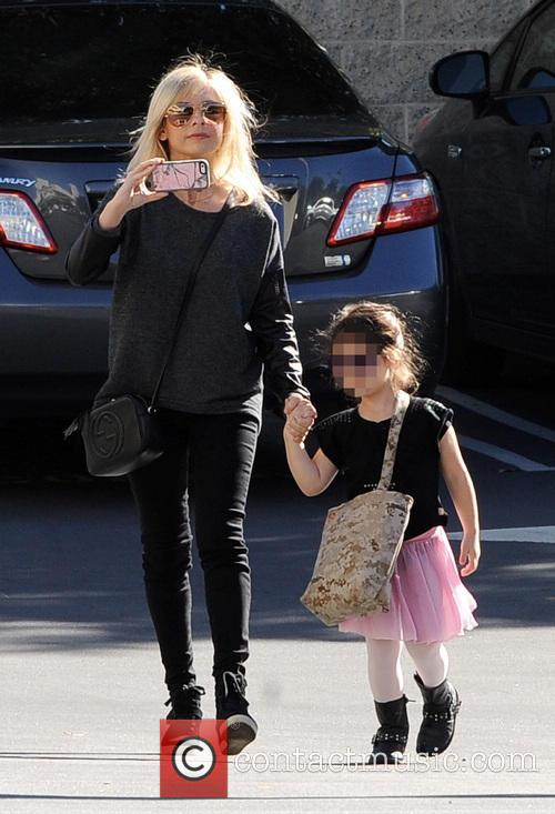 Sarah Michelle Gellar and Charlotte Grace Prinze 10