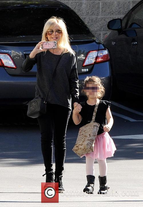Sarah Michelle Gellar and Charlotte Grace Prinze 11