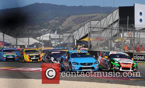 2013 V8 Supercars Championship