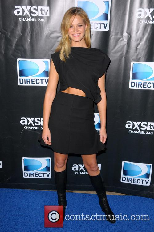 erin heatherton directv super saturday night party 4049667
