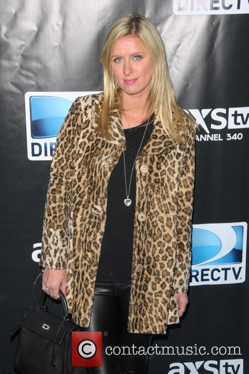 Nicky Hilton 2