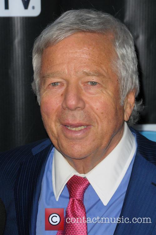 Robert Kraft, Pier 40