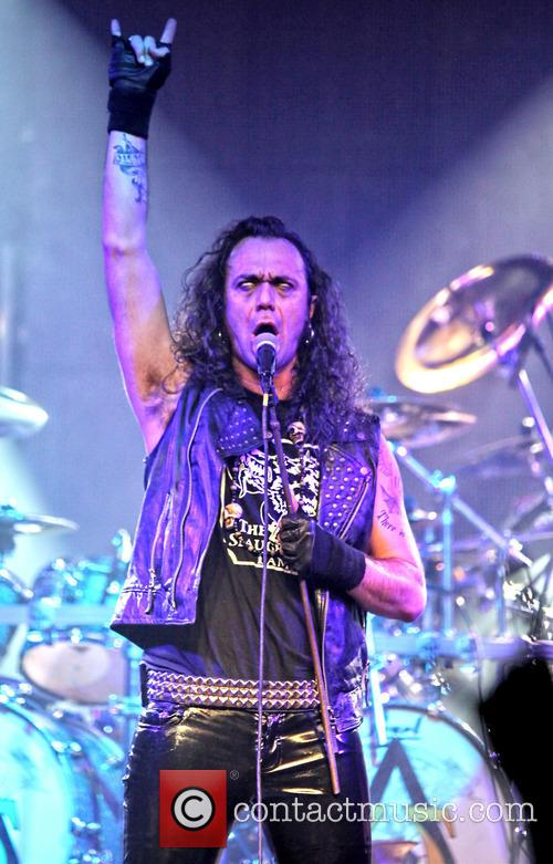 Moonspell and Leaves' Eyes perform live