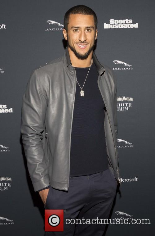 Super Bowl and Colin Kaepernick