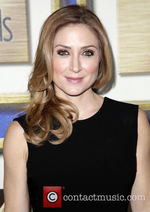 Sasha Alexander, JW Marriott Los Angeles L.A. LIVE