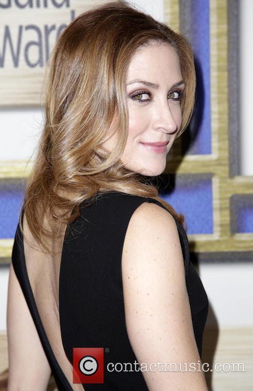 Sasha Alexander 1