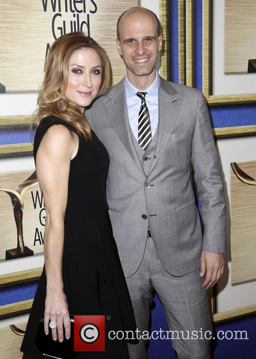 Sasha Alexander and Edoardo Ponti 3