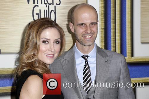 Sasha Alexander and Edoardo Ponti 7