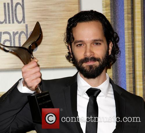 2014 Writers Guild Awards LA ceremony - Press...
