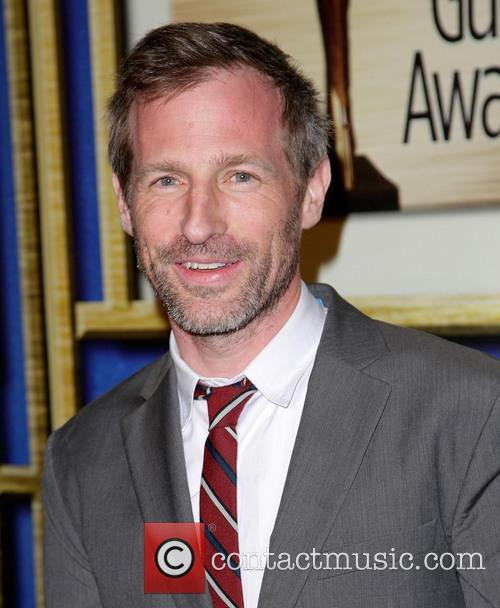 Spike Jonze, director of 'Her'
