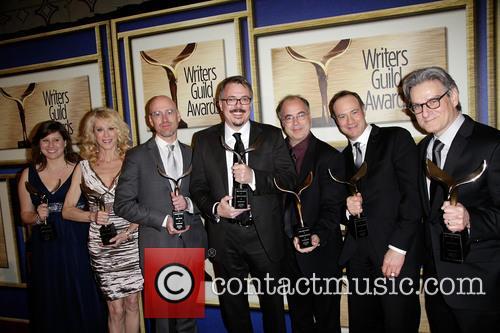 bad writing awards won